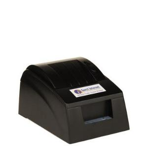 GIS-TP1: Hotspot Ticket Printer