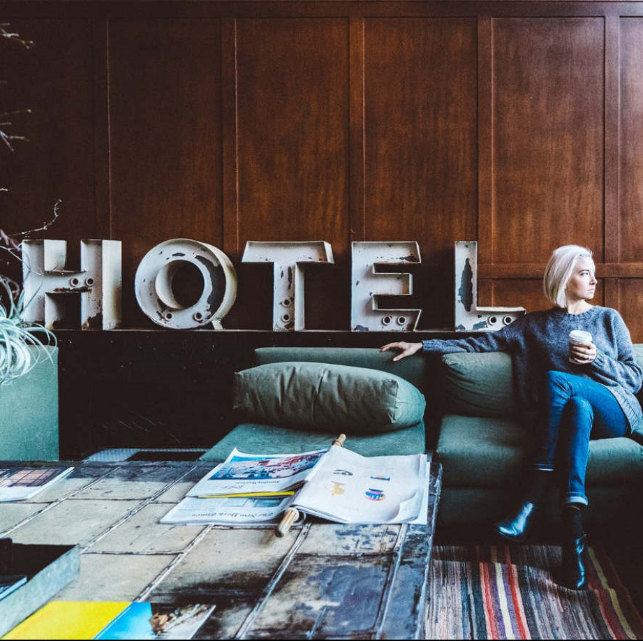Hotspot Hotels and Motels