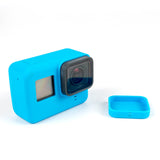 SILICONE HOUSING FOR GOPRO HERO 5/6/7 Black