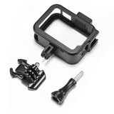 Plastic Housing for GoPro Hero 8
