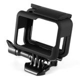 Plastic Housing for GoPro Hero 5/6/7 Black