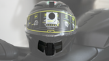 Best helmet chin mount for AGV