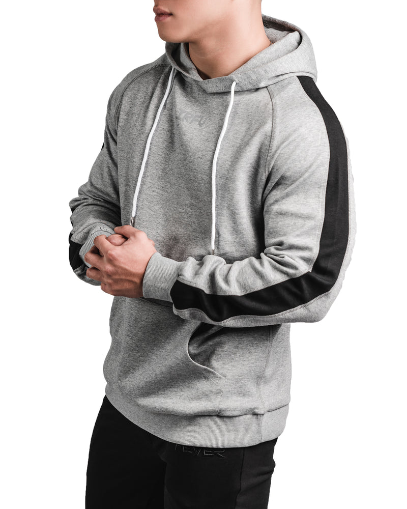 Premium Hoodies V1 - Grey
