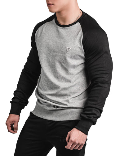 Premium Sweater V1 - Grey