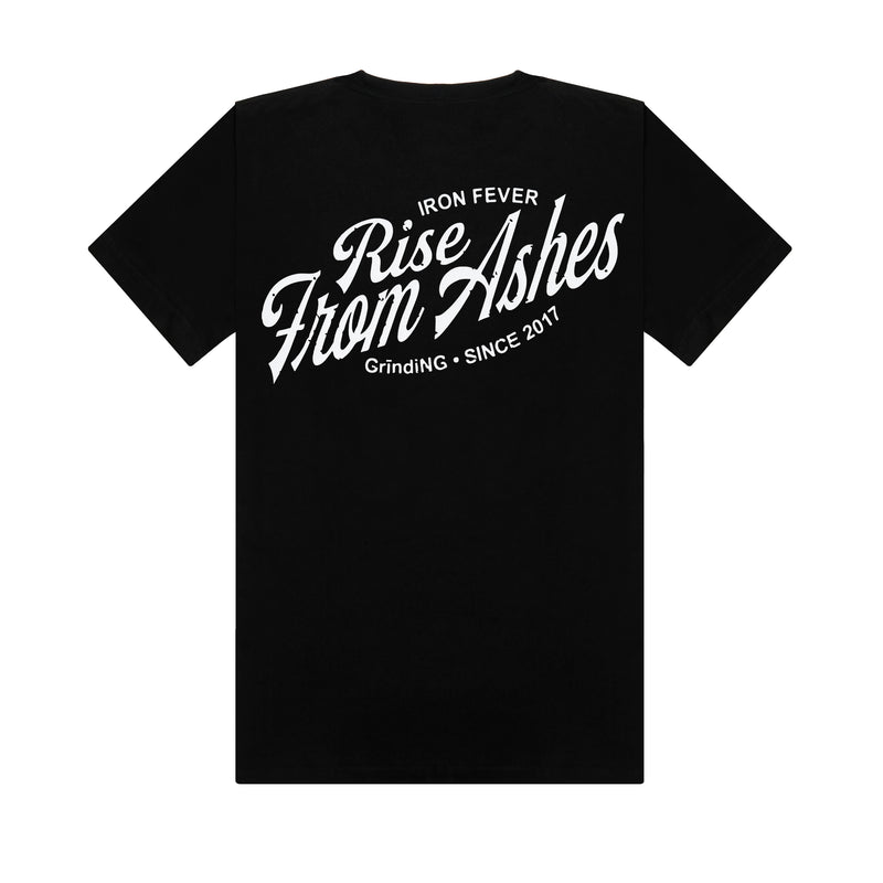 Rise From Ashes - Black / White