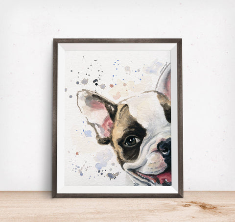French Bulldog Gifts - French Bulldog