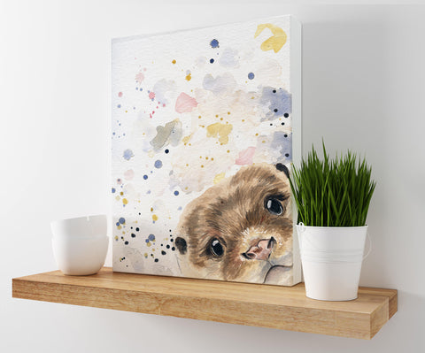 Nursery Decor - Woodland Animal