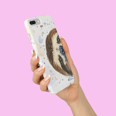 Sloth Galaxy Case - Sloth Stuff