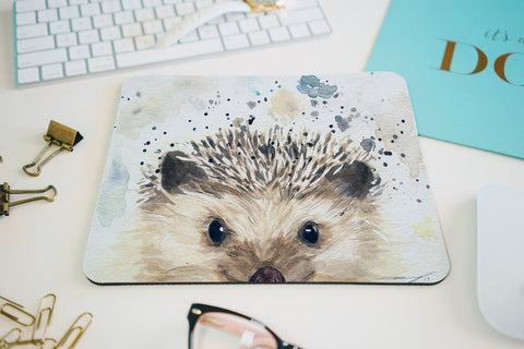 Animal Mouse Pads - Sloth Mouse Pad