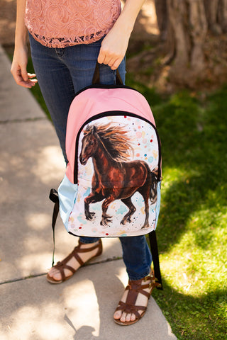 Animal Back Packs - Back to school unique book bags