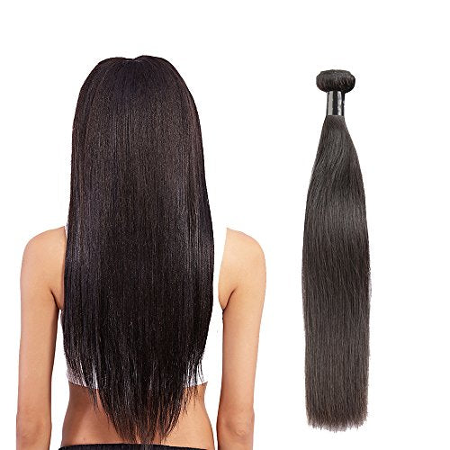 Straight Mink Brazilian 2 BUNDLE DEAL