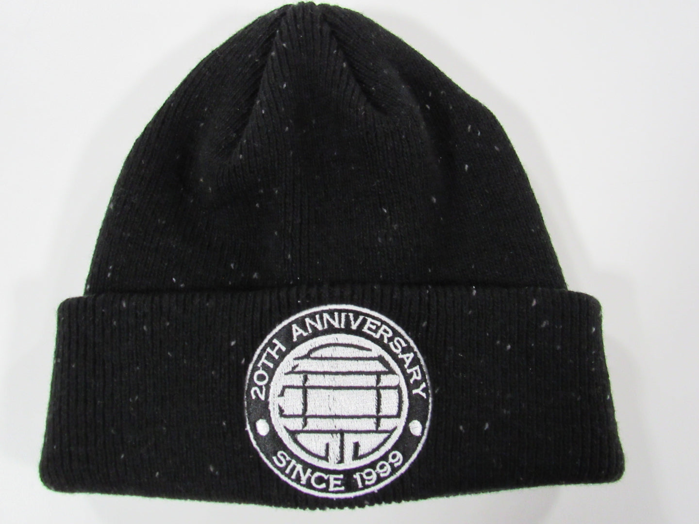 20th Anniversary Speckled Beanie