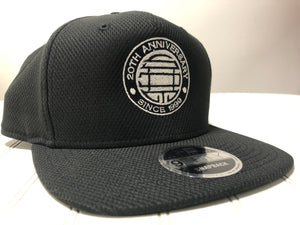 20th Year Anniversary Cap