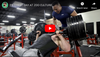 PR Chest Day at Zoo Culture with Bradley Martyn