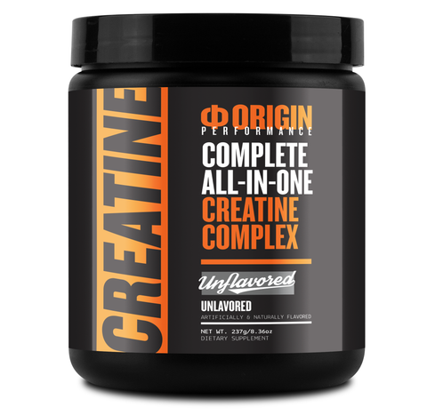 Image of Creatine Complex