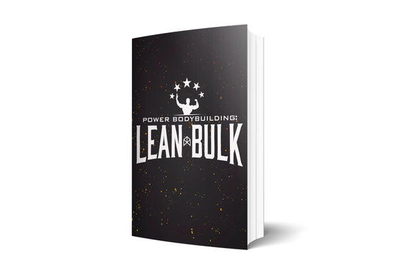Power Bodybuilding: Lean Bulk - Origin Supps
