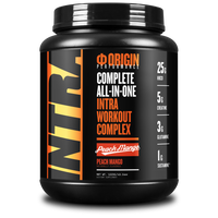 Origin Performance All-in-One INTRA WORKOUT COMPLEX - Origin Supps