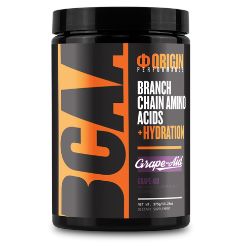 Image of BCAA's + Hydration
