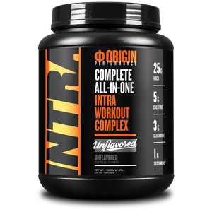 Origin Performance All-in-One INTRA WORKOUT COMPLEX