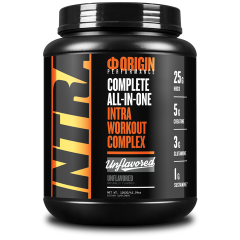Image of Origin Performance All-in-One INTRA WORKOUT COMPLEX - Origin Supps