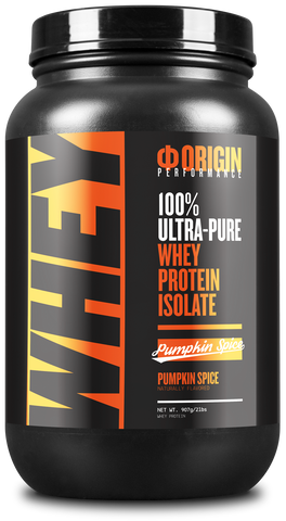 Image of Origin Whey Protein Isolate