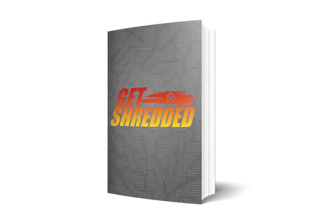 Get Shredded Complete Program - Origin Supps
