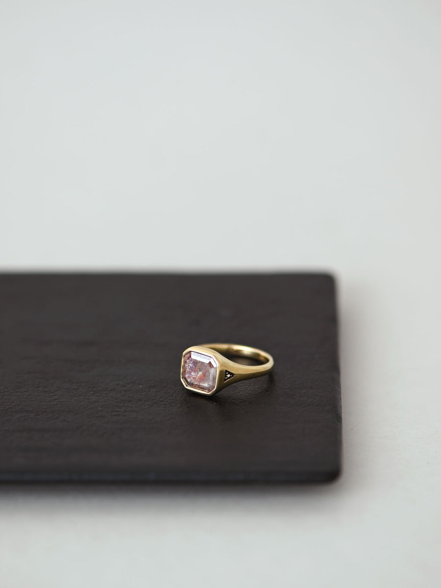 Special Order Diamond ring 2