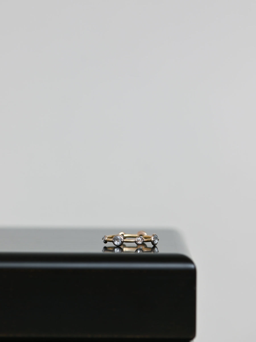 Rosier midi station ring