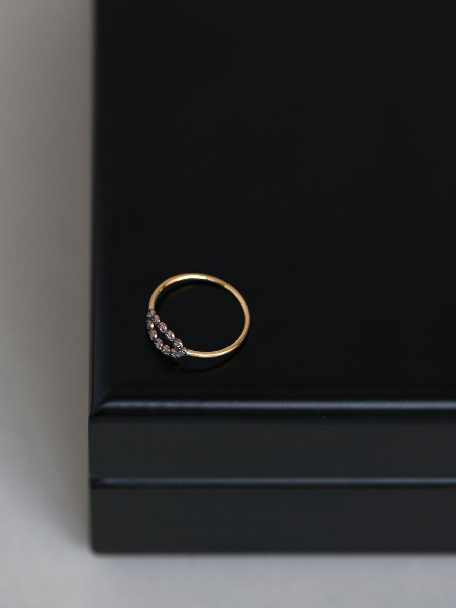 Rosier tiny ring Ⅳ