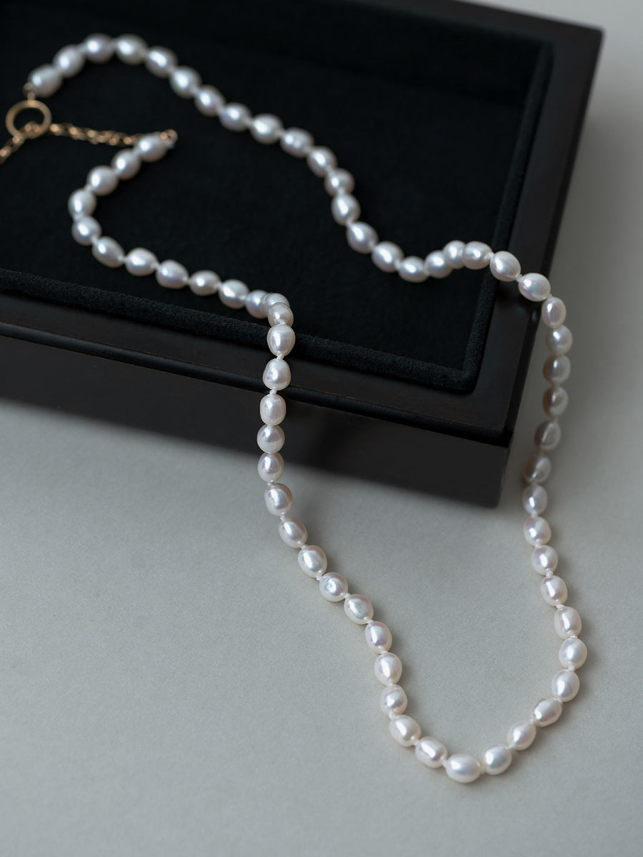 Pearl necklace Ⅰ