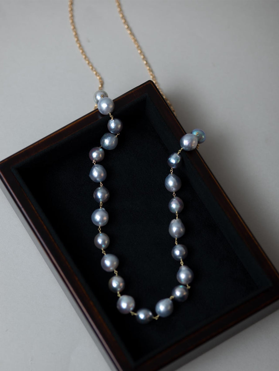 Pearl necklace Ⅱ