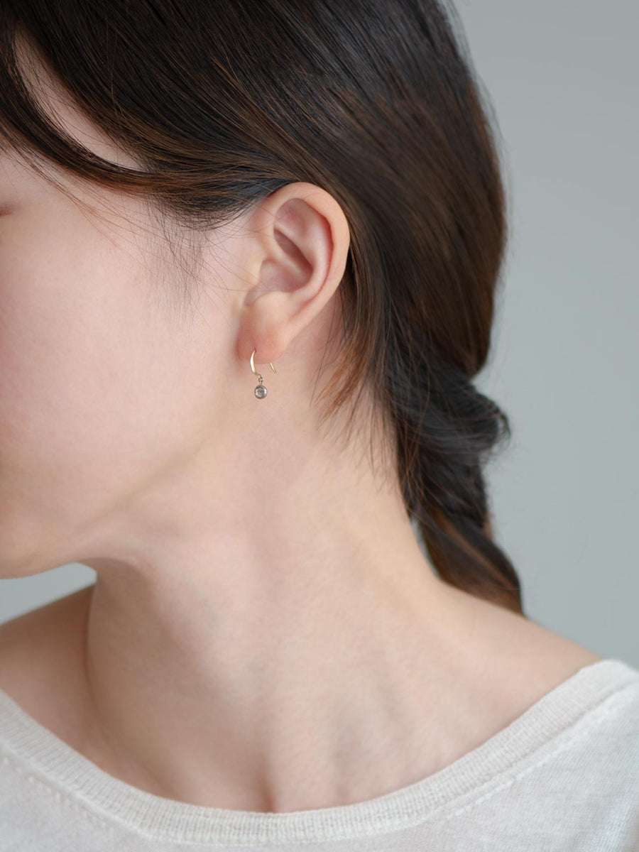 Rosier hook pierce Ⅱ L