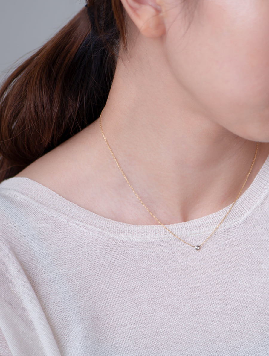 Rosier necklace Ⅱ S