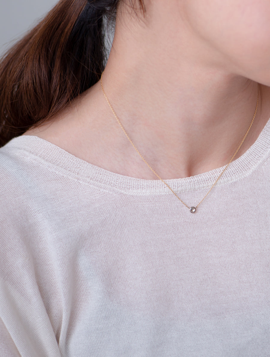Rosier necklace L