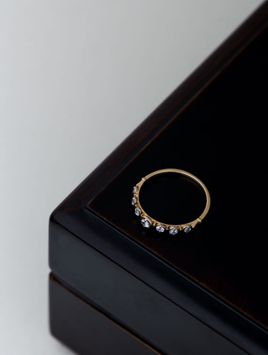 Rosier eternity ring Ⅰ