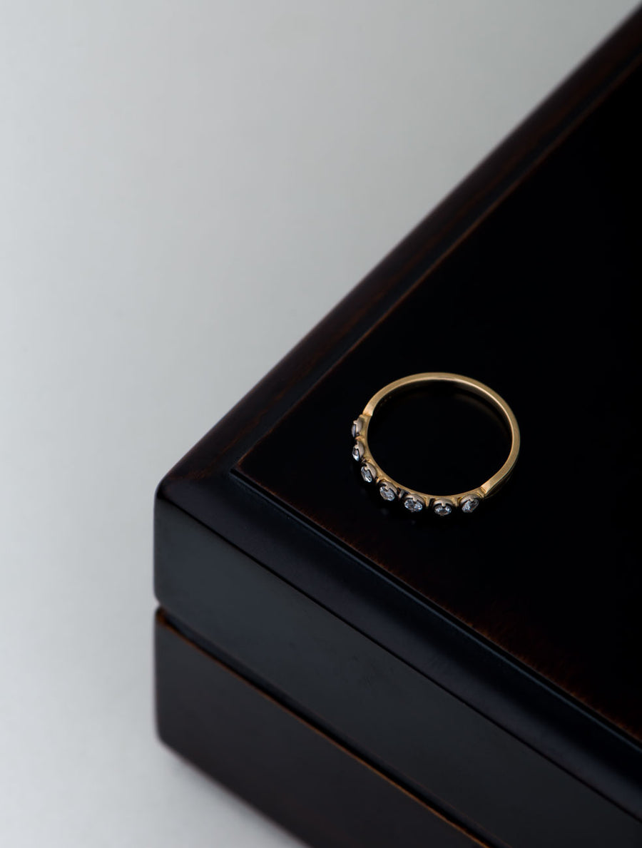 Rosier eternity ring Ⅱ