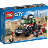 Lego City 4X4 Off Roader - 60115