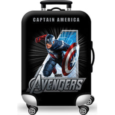 Luggage Cover - Captain America