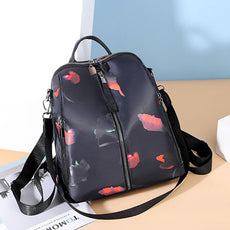 Korean Fashion Waterproof Oxford Bag