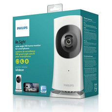 Philips In.Sight Wireless HD Home Monitor