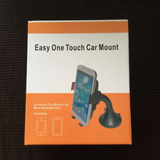 Easy One Touch Car Universal Phone Mounting Bracket
