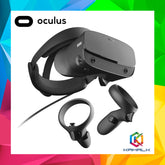 Oculus Rift S PC Powered VR Gaming Headset