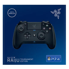 PS4 Razer Raiju Tournament Edition