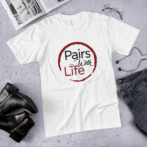 The OG Pairs With Life t-shirt