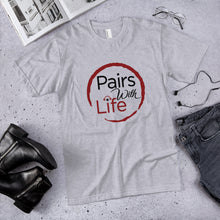 Load image into Gallery viewer, The OG Pairs With Life t-shirt