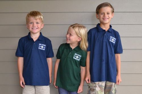Oak Forest Elementary Polo