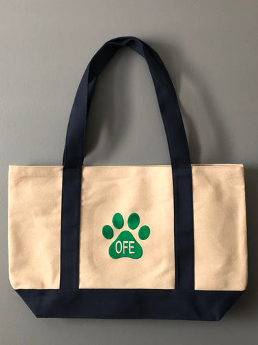 OFE Tote Bag - NEW!