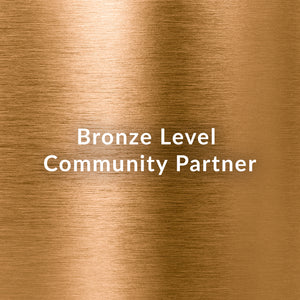 Bronze Level Community Partner