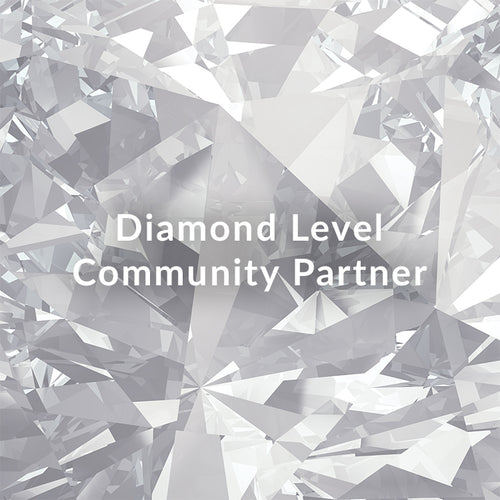 Diamond Level Community Partner
