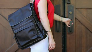 6 Top Reasons for Buying a Leather Backpack